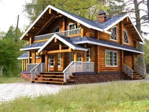 Виды отопления в деревянном доме