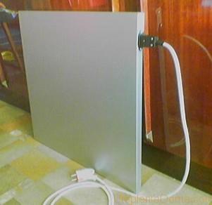 Отопление деревянного дома электричеством