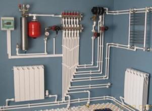 Индукционные системы отопления