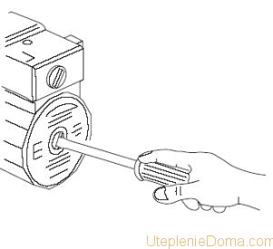 Ремонт циркуляционного насоса своими руками: инструкция 52