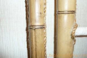 как спрятать трубы отопления в частном доме