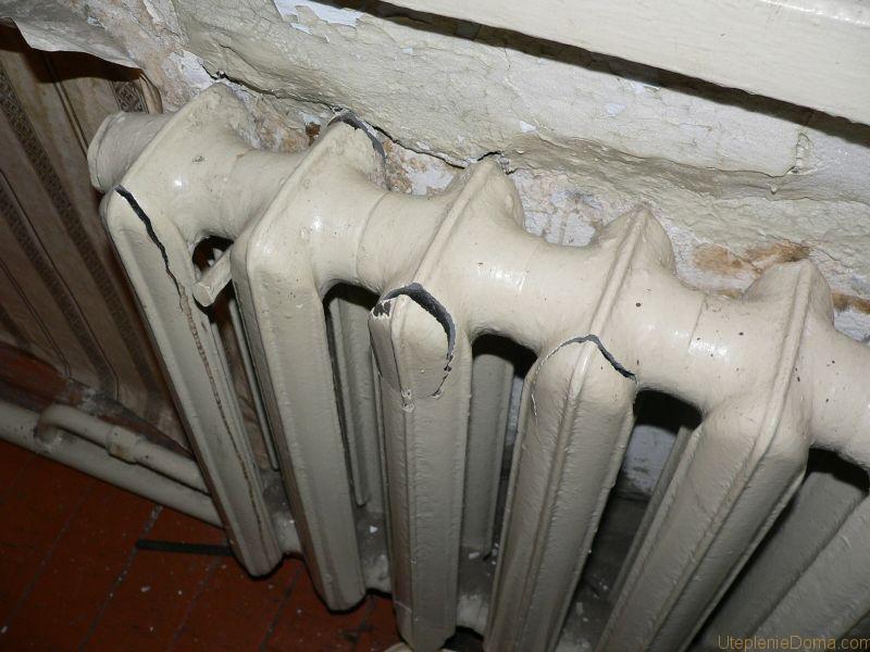 Гидроудар в теплообменнике фото ремонт теплообменники с плавающей голов