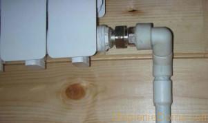 какие полимерные трубы выбрать для отопления в квартире
