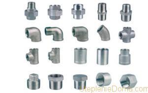 фитинги для стальных труб отопления