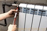 ремонт радиаторов отопления