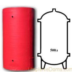 расчет теплоаккумулятора для отопления