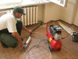 жидкость для радиаторов отопления
