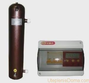 электрические экономные котлы отопления для дома