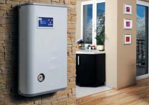 электрокотлы для отопления квартиры