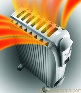 Масло для радиаторов отопления