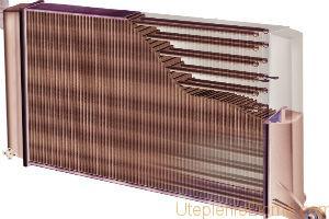 пластинчатые радиаторы отопления фото