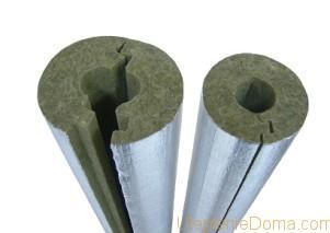 фольгированная теплоизоляция для труб