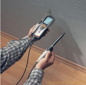 как замерить температуру в квартире