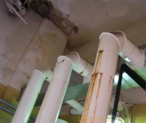 Как утеплить вентиляционную трубу в частном доме