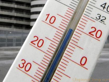 сколько градусов должно быть в квартире