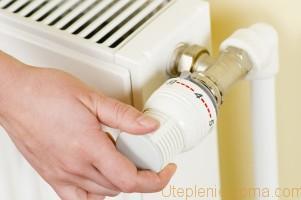 как повысить температуру в квартире