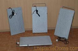 обогреватели для дачи энергосберегающие