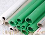пластиковые трубы для отопления  - как выбрать