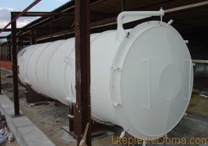 жидкая теплоизоляция для трубопроводов