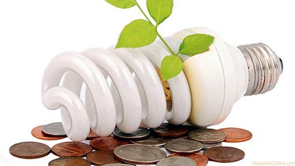 энергосберегающего дома своими руками
