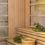 пароизоляция для бани