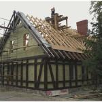 Как выбрать утеплитель для деревянного дома