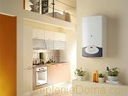 автономное газовое отопление в квартире