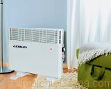 отопление частного дома конвекторами