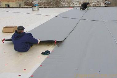 гидроизоляционные материалы для бетона