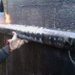 гидроизоляция погреба от грунтовых вод