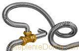 гофрированная труба для отопления