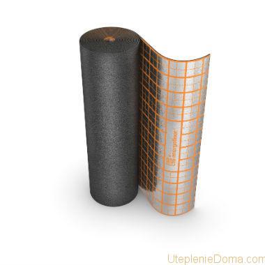Теплоизоляция Energoflex
