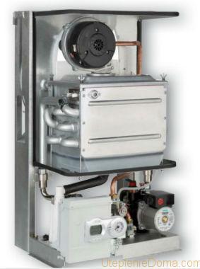 инструкция по эксплуатации газового котла Ferroli