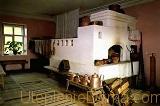 отопление дома в деревне