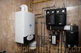 газовое отопление частного дома по отзывам