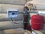 индукционное отопление по цене