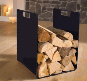 ак сделать дровницу для камина своими руками: проекты
