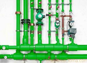 Гидравлический расчет систем отопления