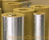 минераловатные теплоизоляционные цилиндры