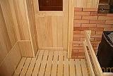 утеплить двери в бане