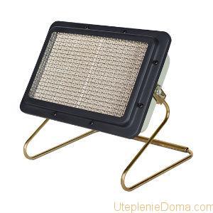 В свою очередь, ламповые нагреватели делятся на галогенные, карбоновые и кварцевые
