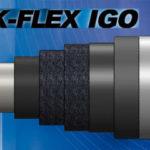 Уже из названия понятно, что рулонная и трубная изоляция K-FLEX ECO обладает повышенной экологичностью