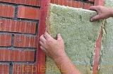 На сегодняшний день самый дешевый утеплитель для стен - это минвата