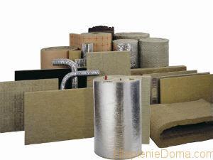 мы предлагаем выбирать теплоизоляционные материалы для стен внутри и снаружи исходя из следующих факторов