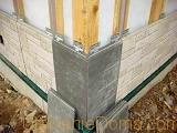 Выполнить теплоизоляционные работы по методике вентилируемого фасад своими руками значительно проще, чем утеплить стены под штукатурку