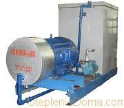 В бытовых условиях использовать кавитационный теплогенератор для отопления дома не представляется возможным