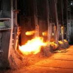 Конструкция агрегата, внутри которого осуществляется процесс выплавки стали