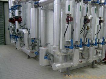 Отопление промышленных помещений является важной задачей