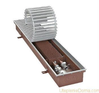 Есть несколько категорий, по которым можно классифицировать медные радиаторы для отопления